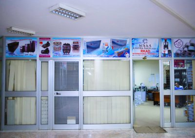Our Office - Gallery - RKAD International Trading Addis Ababa Ethiopia (2)