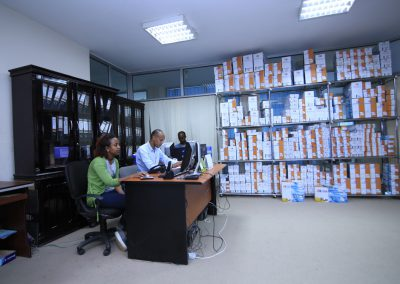 Our Office - Gallery - RKAD International Trading Addis Ababa Ethiopia (3)